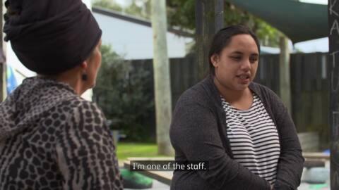 Video for Ngāti Kohanga Reo ki Tauranga Moana, 9 Ūpoko 7