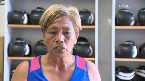Video for BBM inspires Māori & Pasifika to shape up for World's Biggest Bootcamp