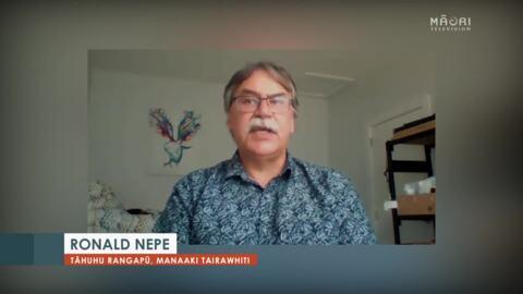 Video for Te Tai Rāwhiti urgently needs 400 homes - Manaaki Tairawhiti