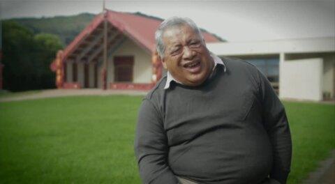 Video for Ngā Pari Kārangaranga, Tauranga Moana, Series 5 Episode 8