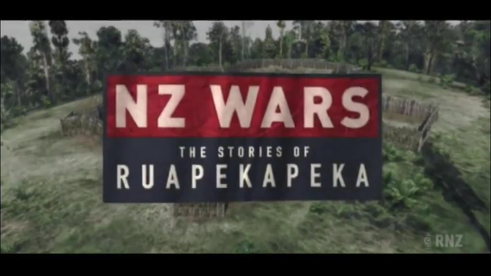 Video for Tokotoru o te whānau Leonard i eke i Ngā Tohu Pouaka Whakaa o Aotearoa