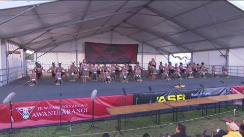 Video for ASB Polyfest 2021, Episode 39
