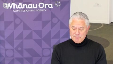 Video for Te Whānau o Waipareira caters to demand in Covid-19 testing