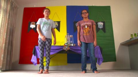 Video for Haati Paati, Episode 1