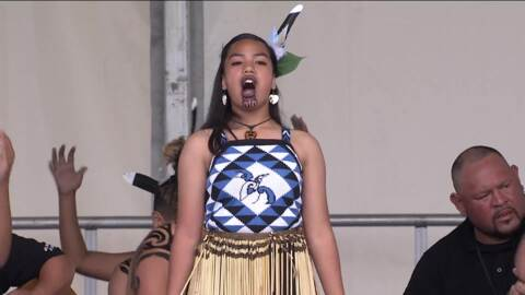 Video for ASB Polyfest 2021, Episode 2