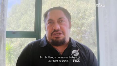 Video for Te Rōpū o Muriwhenua inspire online after regionals postponement