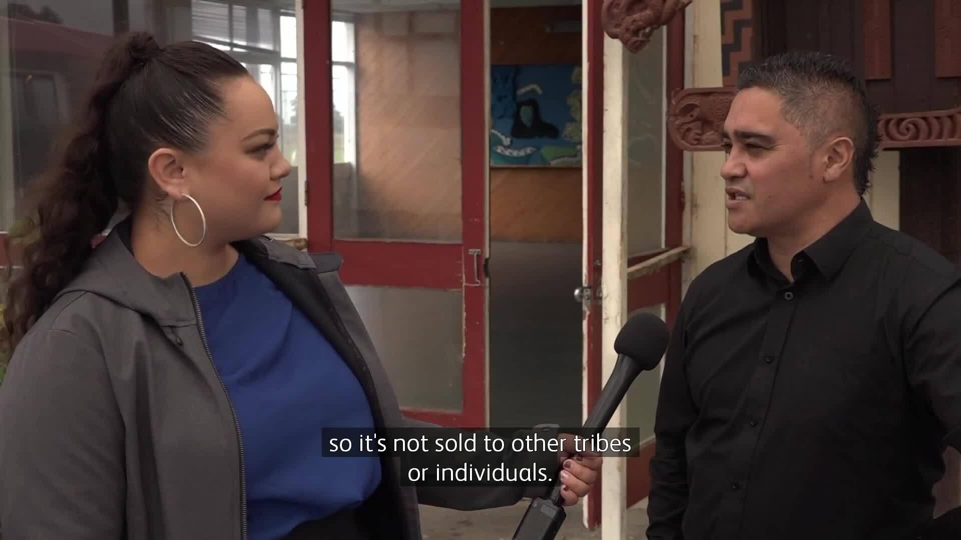 Video for Kawekōrero, Series 3 Episode 20