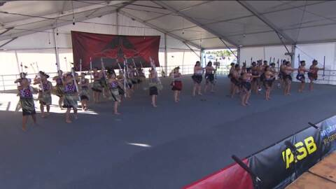 Video for ASB Polyfest 2021, Episode 38