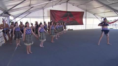 Video for 2021 ASB Polyfest, Ngā Taniwha o Kaipara - Kaipara College, Whakaeke