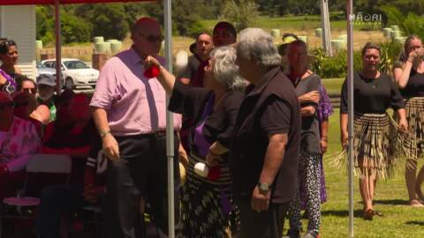 Video for Ngāti Porou to hold new Reo Preservation Hui