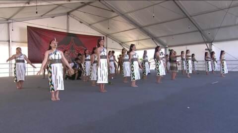 Video for 2021 ASB Polyfest, Ngā Oho o Waiorea - Western Springs College, Waiata-ā-ringa