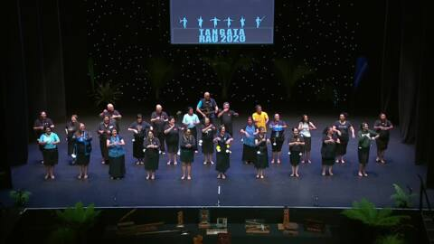 Video for 2020 Kapa Haka Regionals, Mātua Ora, Full Bracket