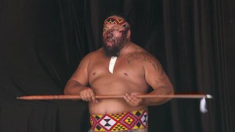 Video for 2020 Kapa Haka Regionals, Ngāti Awa ki Rangitaiki, Mōteatea