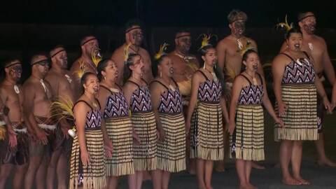 Video for 2020 Kapa Haka Regionals, Tūtara Kauika ki Rangataua, Waiata Tira