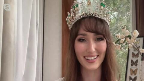 Video for New Miss Earth NZ proud to bring Māori culture to global stage