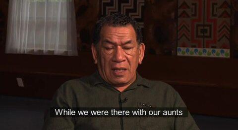 Video for Ngā Pari Kārangaranga, Ngā Kōrero o Ngāti Wai, 6 Ūpoko 3