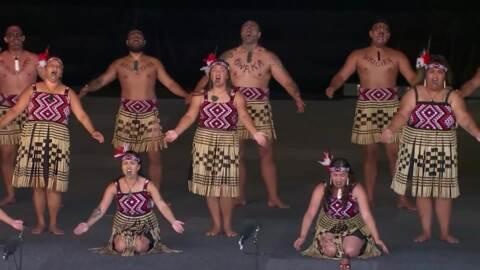Video for 2020 Kapa Haka Regionals, Te Kapa Haka o Ruātoki, Full Bracket