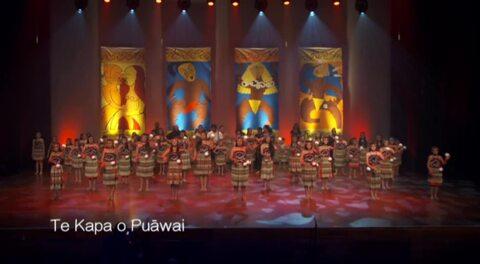 Video for Waiata, 1 Ūpoko 24