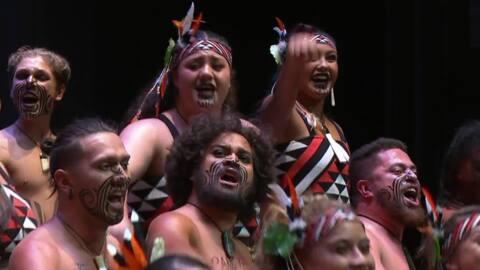 Video for 2020 Kapa Haka Regionals, Te Tini o Rēhua, Full Bracket