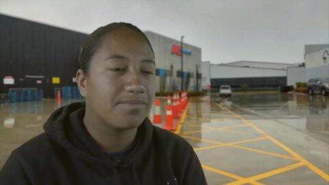 Video for Kmart denies racially profiling Māori teen