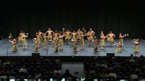 Video for 2020 Kapa Haka Regionals, Ngāti Pōneke Young Māori Club, Full Bracket