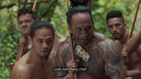 Video for Rere te Whiu, Episode 10