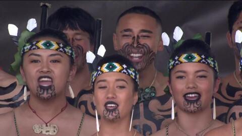 Video for 2021 ASB Polyfest, Ngā Puna o Waiorea - Western Springs College, Waiata Tira