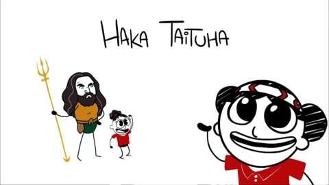 Video for Tamariki Haka, 1 Ūpoko 10