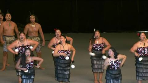 Video for 2019 Te Matatini, Muriwhenua, Full Bracket,