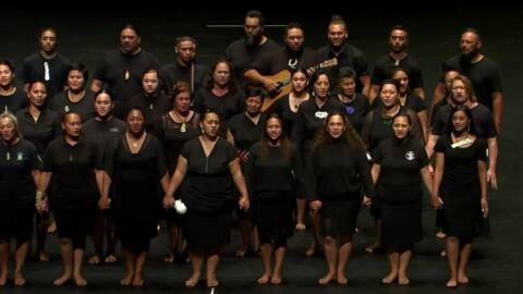 Video for 2020 Kapa Haka Regionals, Te Tai Tonga, Waiata Tira