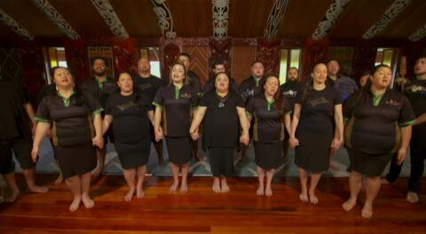 Video for Ngā Pari Kārangaranga, Ngā Kapa Haka o Te Tai Tokerau, 7 Ūpoko 3