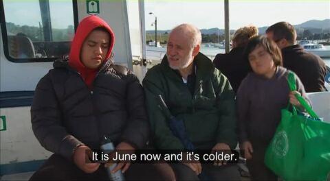 Video for Ngā Pari Kārangaranga, E Tū Maniapoto, Series 5 Episode 7