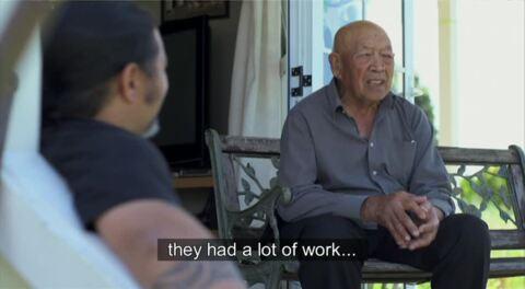 Video for Ngā Pari Kārangaranga, Tauranga Moana, 5 Ūpoko 5