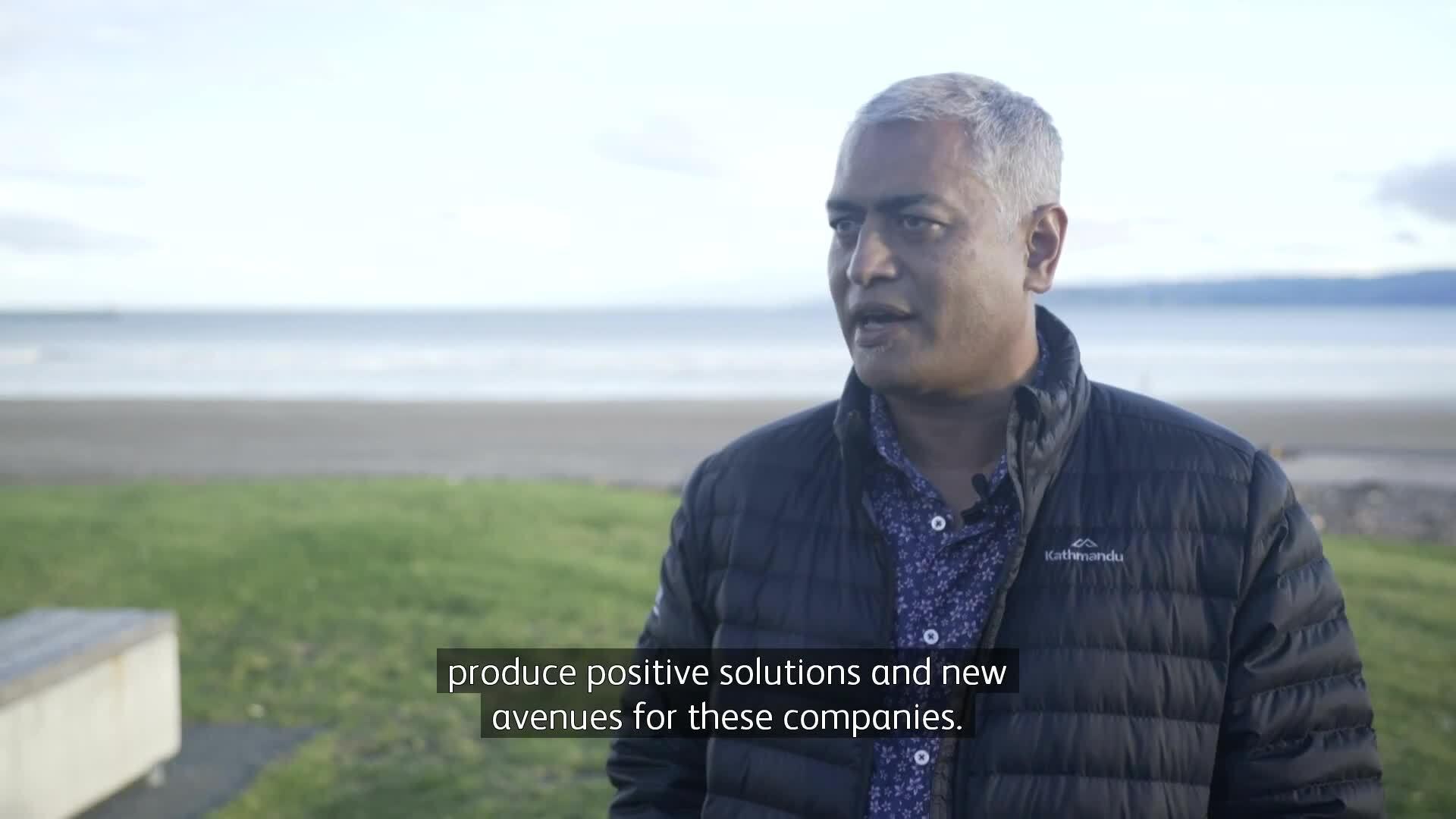 Video for Māori tech companies invite fresh thinking