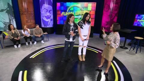 Video for Funny Whare - Gamesnight, 1 Ūpoko 16