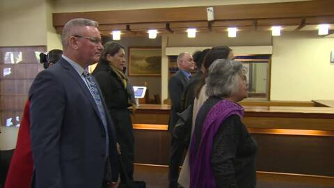 Video for Whaitiri wants Ministerial comeback for 2019