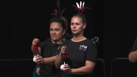 Video for 2020 Kapa Haka Regionals, Te Whānau Tautoko, Full Bracket