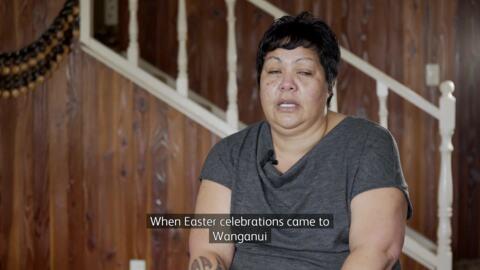 Video for He Matapihi ki Te Awa Tupua, 8 Ūpoko 7