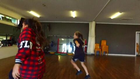 Video for Cube, Series 1 Ūpoko 7