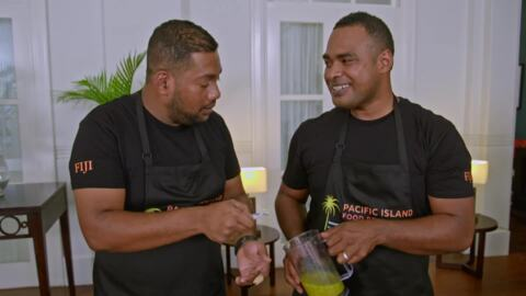 Video for Pacific Island Food Revolution, Ūpoko 6
