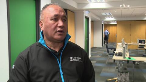 Video for Water Safety NZ partners with Māori to save lives
