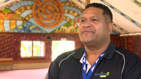 Video for Marae gets new coat