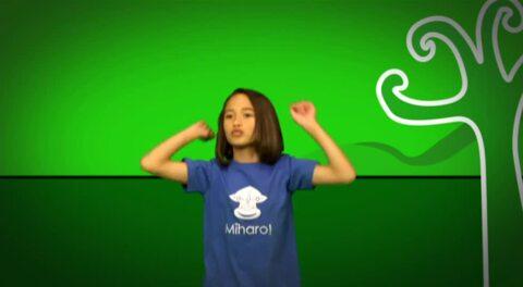 Video for Mīharo, 8 Ūpoko 15