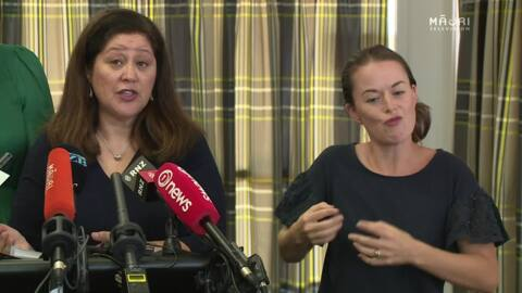 "Video for Whakamana Tāngata report calls for welfare ""overhaul"""