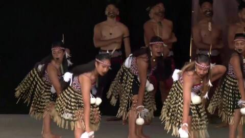 Video for ASB Polyfest 2018, Te Kapunga (James Cook High School), Full Bracket