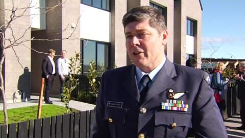 Video for Iwi praised for new housing development