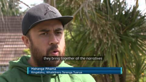 Video for Inā te maha o ngā hōtaka Māori e whakataetae ana mō Ngā Tohu NZTV