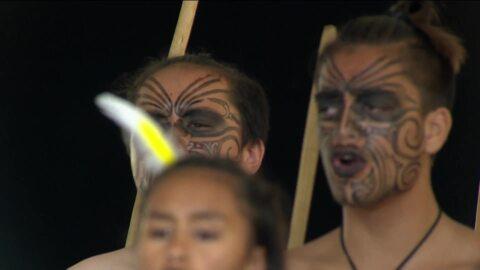 Video for ASB Polyfest 2019, Te Kōtuku/TKKM o Ngā Maungarongo, Waiata Tira