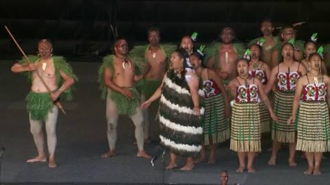 Video for 2020 Kapa Haka Regionals, Ōhinemataroa ki Ruatāhuna, Mōteatea