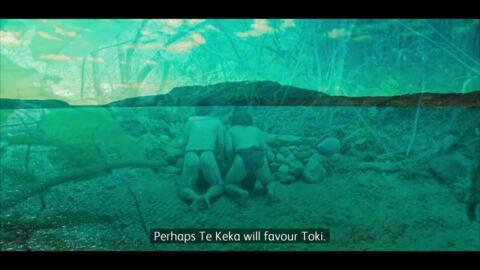 Video for Rere te Whiu, Episode 6